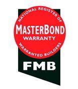 MASTERBOND logo