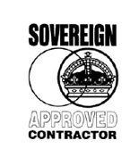 Sovereign contractor logo