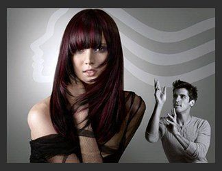 unisex hair dressing specialists