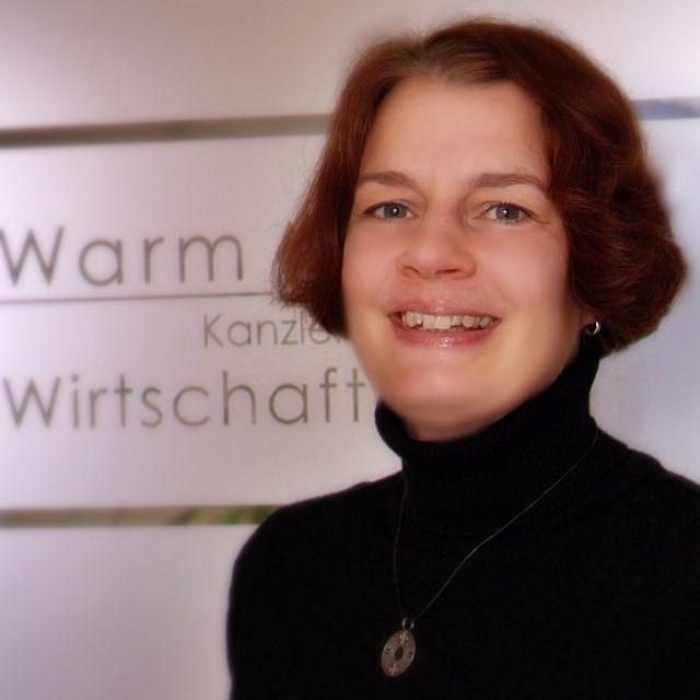 Anneka Janine Hilgenberg, Sekretariat / Assistenz Rechtsanwalt Warm