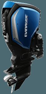 Evinrude G2 200 HP