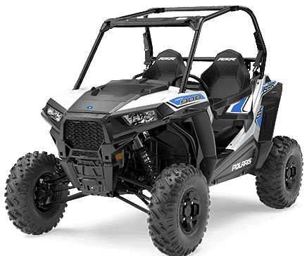 Polaris RZR® S 900