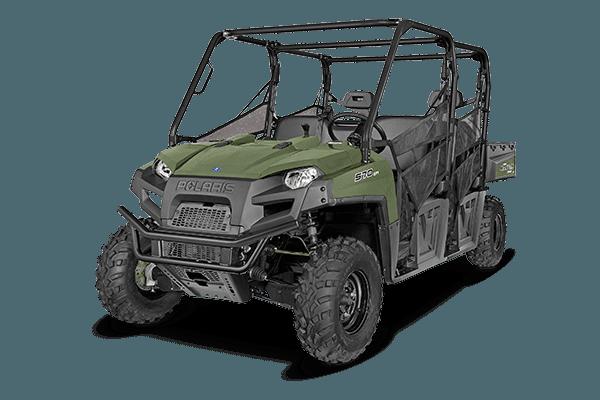 Polaris Ranger Mid 570 EFI CREW
