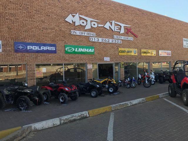 Welcome to Moto-Netix