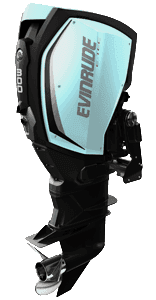 Evinrude 300HP G2 Outboard motor