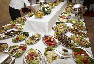 Family Style Buffet San Angelo, TX