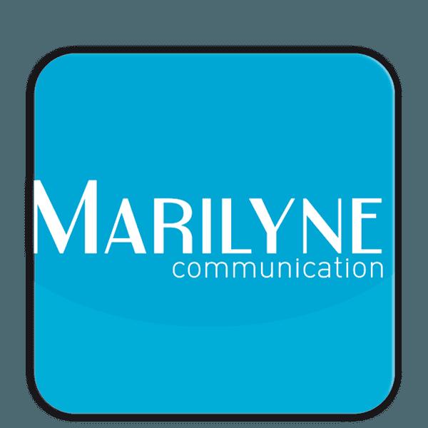 Marilyne Communication's Company logo