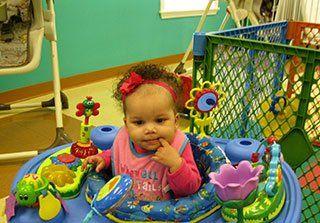 daily childcare, Augusta, GA