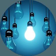 lampadine e neon