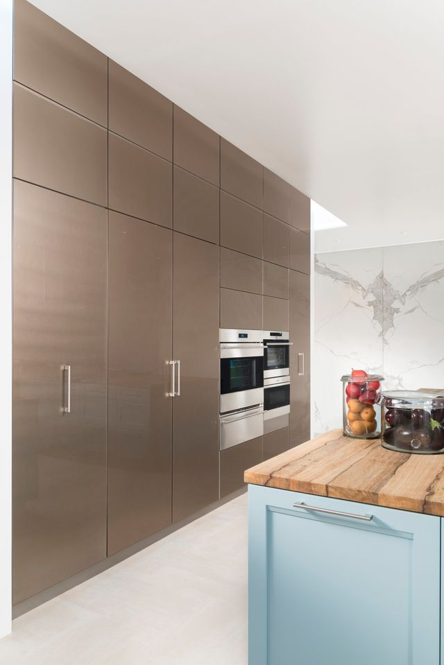 Kitchen Designs u2014 Modern Kitchen in San Dimas CA & Showroom | San Dimas CA | JB Kitchens Baths u0026 Design
