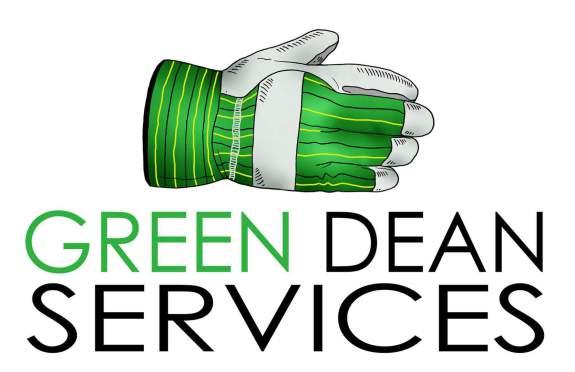 Green Dean Services logo