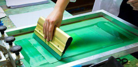tshirt printing equipment