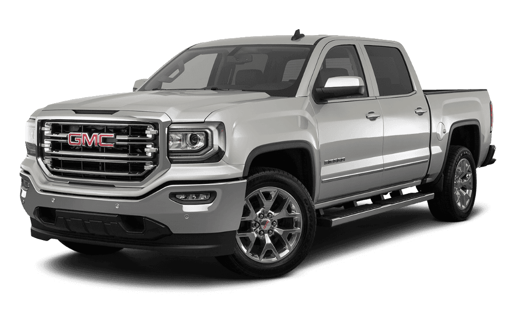 Used sierra trucks, GMC vans and GMC SUVs