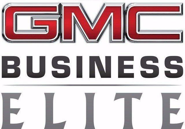 GMC Business Elite