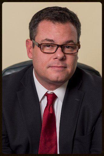 Christopher J. Geier