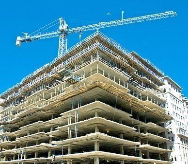 grandi lavori edili