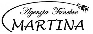 AGENZIA FUNEBRE MARTINA-LOGO