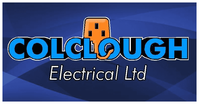 Colclough Electrical Contractors Ltd logo