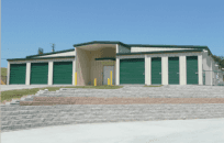 Facility for secure storage in Toccoa, GA