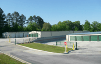 Storage systems in Toccoa, GA