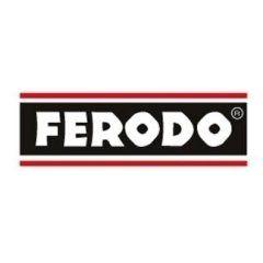 Logo - FERODO
