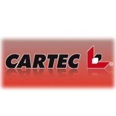 Logo - CARTEC