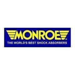 Logo - MONROE