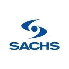 Logo - sachs