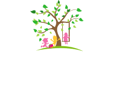 Amberley Hall Nursery logo