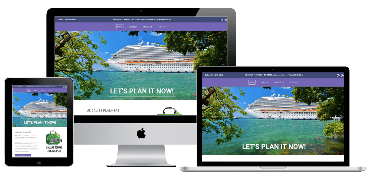 US Cruise Planners