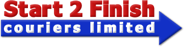 Start 2 Finish logo