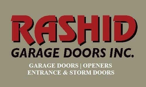 Rashid Garage Doors Inc.