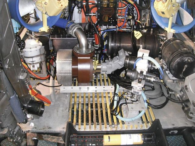 3 Inch Dredge Pump