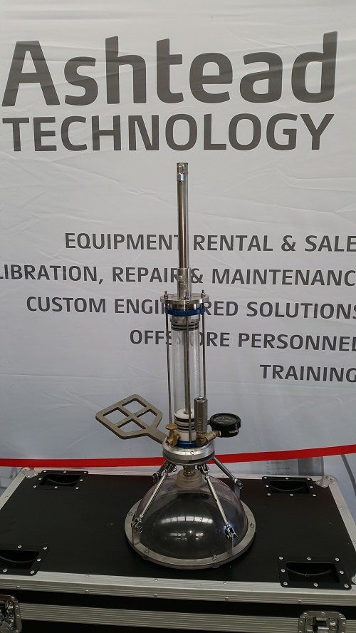 Oil and Gas Sample Tool | Underwater Sample Tool | Vortex Dredge