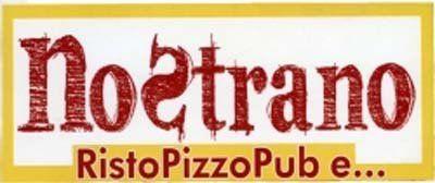 Ristorante Pizzeria Pub Nostrano - Logo