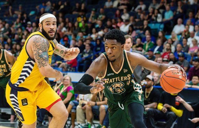 Saskatchewan Rattlers Capitalize on Growing Basketball Landscape