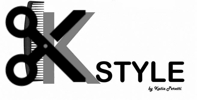 K style logo