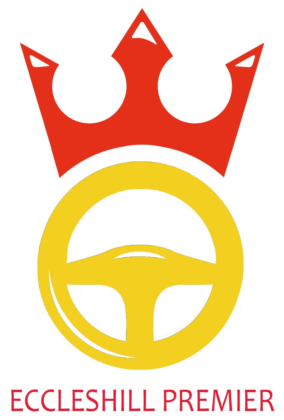 Eccleshill Premier Logo