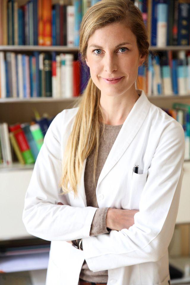 Dr a schneider haus rztin innere medizin anthroposophie - Anthroposophische mobel ...