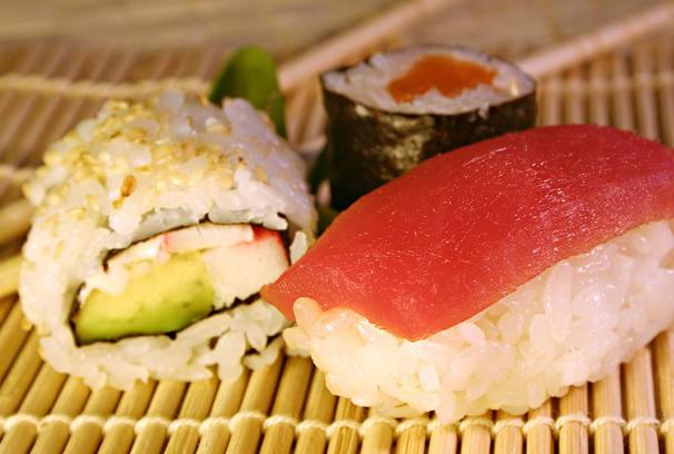 Japanese Restaurant Benton Arkansas