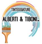 ALBERTI E TIBONI - LOGO