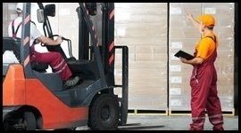 gestione automatizzata magazzino