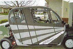 Upholstery Services - Roseville, CA – Roseville Auto Upholstery