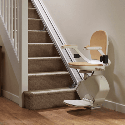 Leading Brand Stairlifts & Bathlifts In Reading, Berkshire