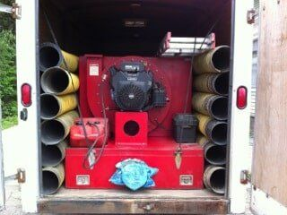 Fresh Air Duct Cleaning Duct Cleaning | Chicagoland & Will County