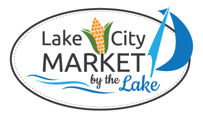 Lake City Market by the Lake Farmer's Market