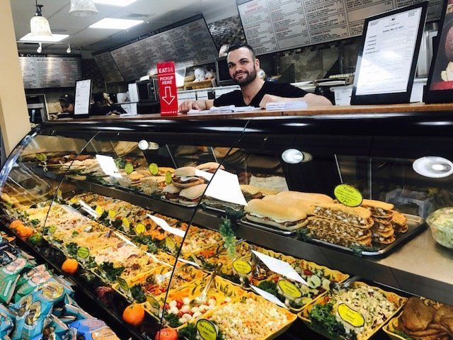 Our Story - Locust Avenue Deli & Caterers