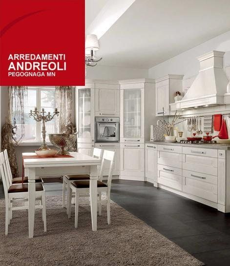 Home for Andreoli arredamenti