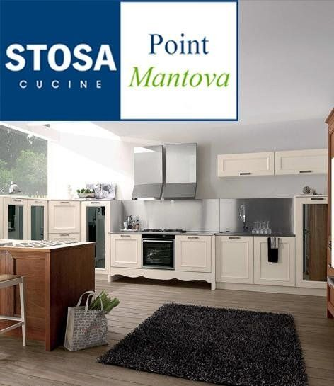 Stosa Cucine Mantova