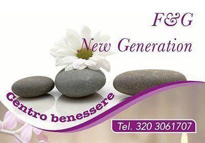 F&G NEW GENERATION - logo